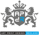 APDR Logo